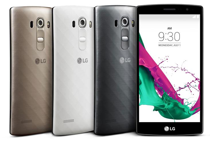 LG G4 Screen Repair
