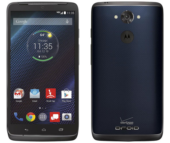 Motorola Tubro Screen Repair