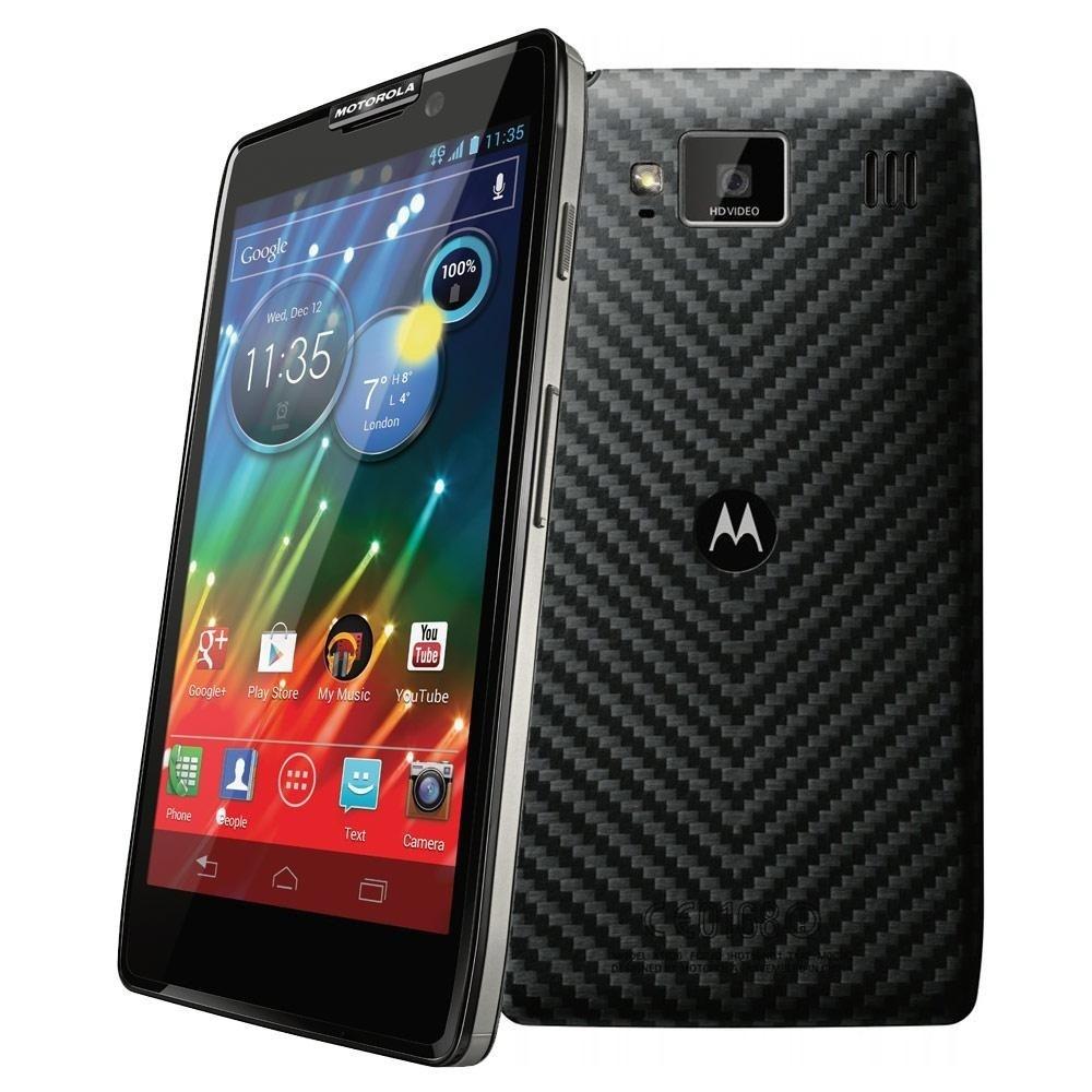 Motorola Razr Screen Repair