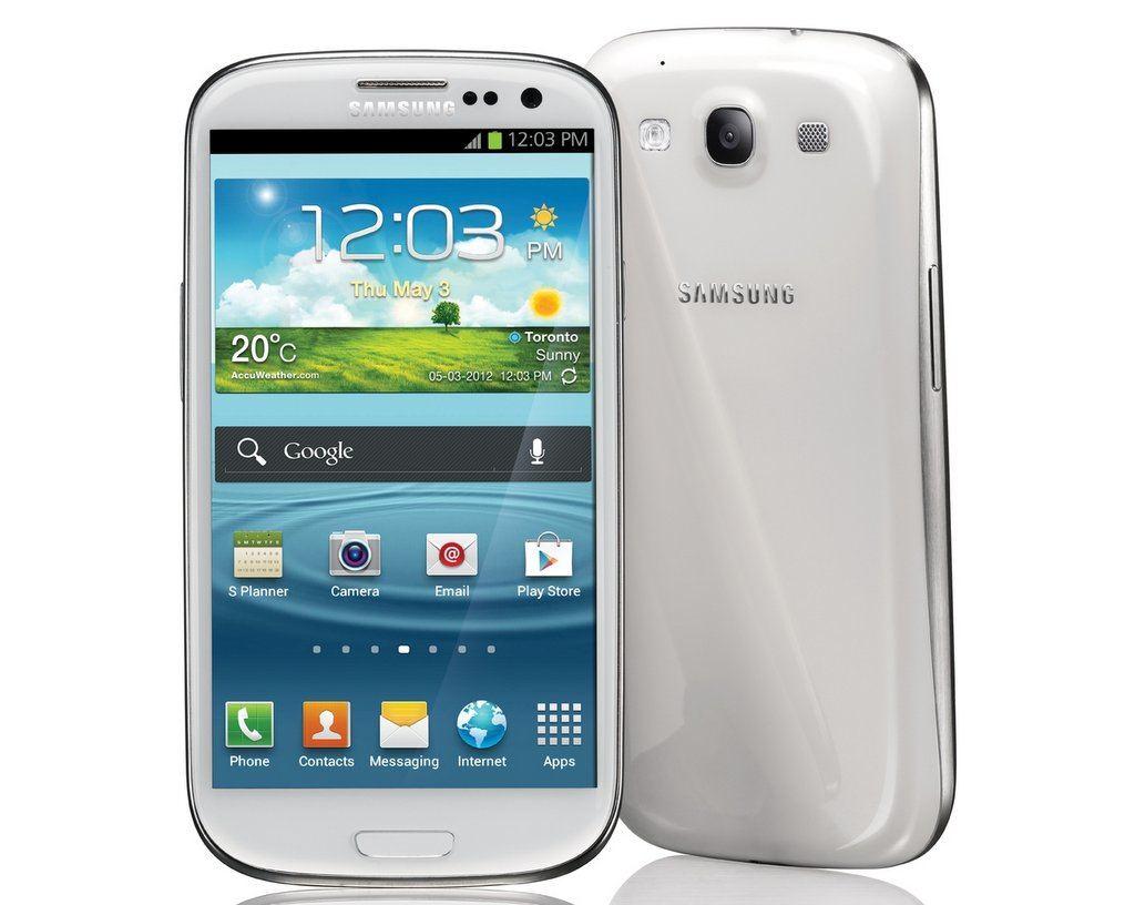 Galaxy S3 Screen Repair