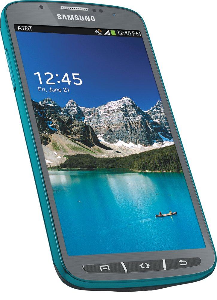 Galaxy S4 Active Screen Repair