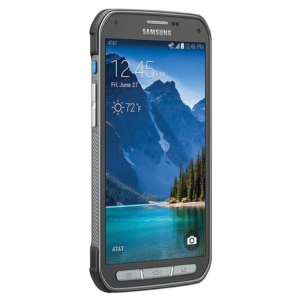 Galaxy S5 Active Screen Repair